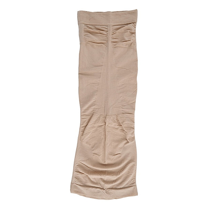 f03ec7f68c Wedding Seamless Strapless Full Slip Slim Dress Shapewear Bodysuit Skin  Color L