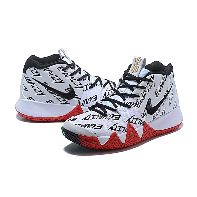 the best attitude 4ea80 be085 NBA NlKE Men s Sports Shoes Kyrie Irving Basketball Shoes Kyrie 4 Sneakers
