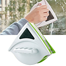 Useful Double Side Glass Wiper Cleaning Brushes Window Cleaner, Applicative Range: 20-30mm Glass