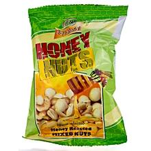 Honey Mixed Nuts 100g