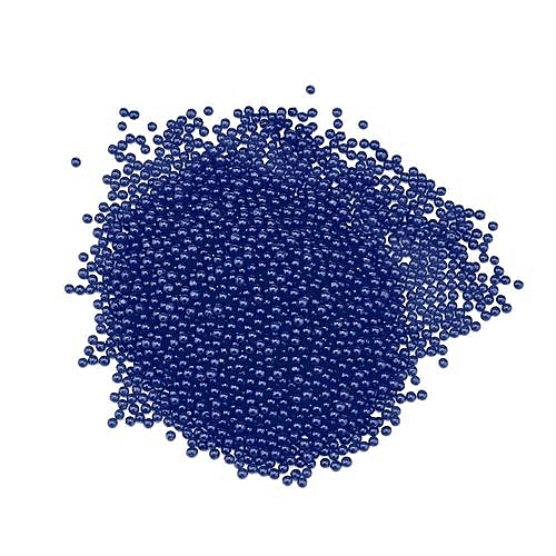 Buy Generic Pearl Soil Water Beads Gel Ball For Flower Mud Grow Unique Pearl Balls Decoration