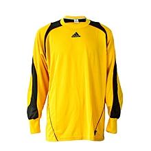 Goal Keeper Jersey Parada - Yellow
