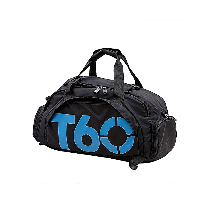 Generic Men Large Sports Duffle Bag Shoulder Gym Travel Luggage