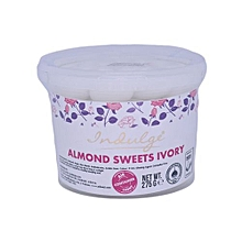 Almond Sweets Ivory - 275g