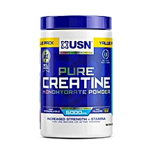 Micronized Creatine Monohydrate - 205g + 205g 82 Servings