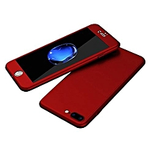Generic 360 Degrees Case For IPhone 6 Plus Full Coverage Phone Cover