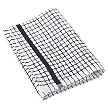 Cotton Kitchen towel Piece Black