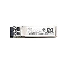 (AJ716B) HPE 8GB Short Wave SFP+1 Pack - Silver