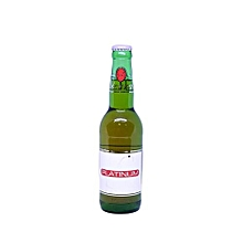 Platinum Beer Bottle - 330ml