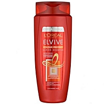 Elvive Shampoo Colour Protect - 700 ml