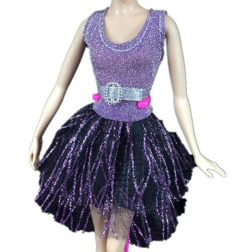 UNIVERSAL Fashion Handmade Clothes Dress For Barbie Doll ...