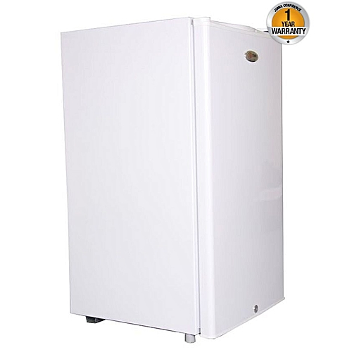 MRDCS50WH - Refrigerator, Single Door, 5Cu.Ft, 90 Litres - White