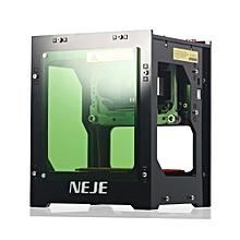 NEJE DK-BL 1500mW Bluetooth DIY USB Laser Engraver Carvinghine