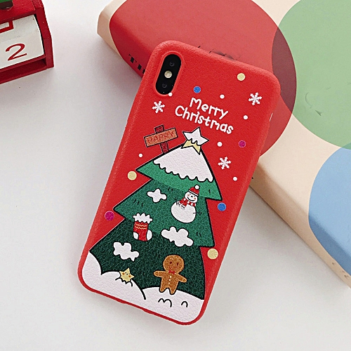 Christmas Phone Case Iphone Xr.Merry Christmas Phone Case Xmas Tpu Ultra Thin Cover For Iphone Xr 6 1 Inch