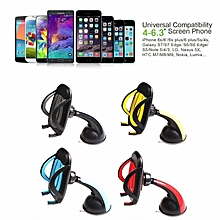New 360° Universal Car Windscreen Dashboard Holder Mount For GPS Mobile Phone