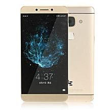 LeTV LeEco Le Max 2 X820 5.7 inch 6GB RAM 64GB ROM Snapdragon 820 Quad Core 4G Smartphone - Gold