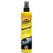 Formula 1 High Performance Protectant – Cleans Car Interiors and Exteriors – Shines and Protects