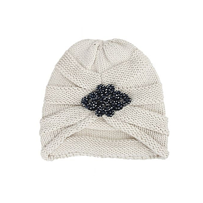 0c0fe257a65 Fashion Zetenis Women Fashion Knitting Cashmere Keep Warm Winter Hat ...