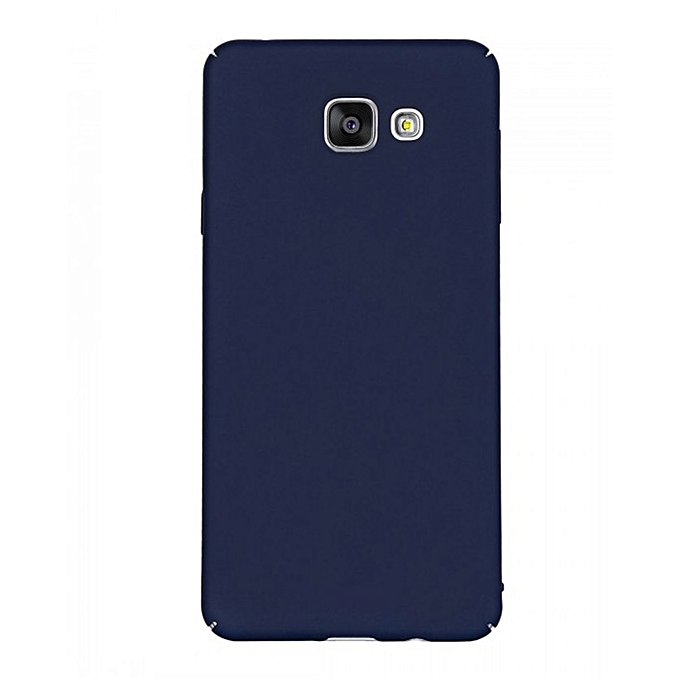 samsung a3 phone case blue