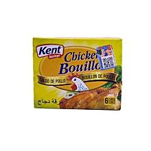 Chicken Bouillion Cube60 G X 6