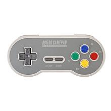 8bitdo GamePad Premium 2.4g Lithium Battery Joystick