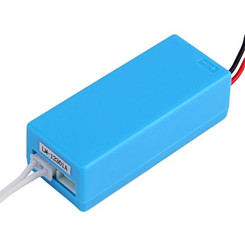 12V Backlight Lamp Inverter Tester For LCD TV Laptop Screen Lampada  Tube-Blue