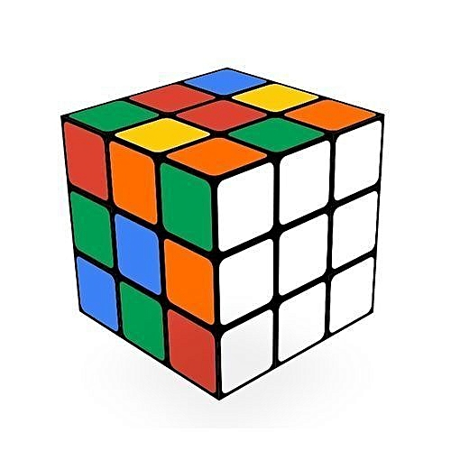 Image result for RUBIKS CUBE