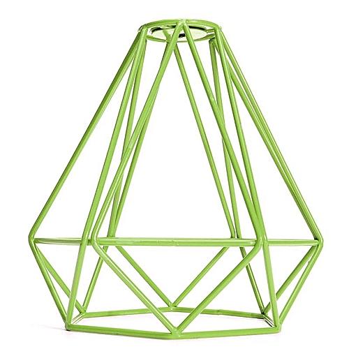 Buy Generic Lampshade Modern Lamp Cover Loft Industrial Edison Metal ...