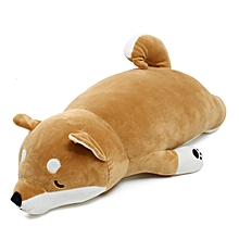 Anime Shiba Inu Dog Soft Plush Pillow Cushion Animal Pet Doll Stuffed Toy Gift