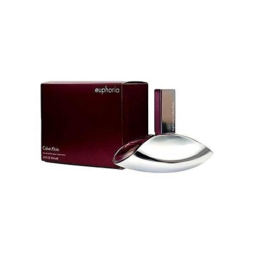 Calvin Klein Euphoria For Women Eau De Parfum 100ml At Best Price