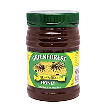 Pure Honey Jar - 1kg