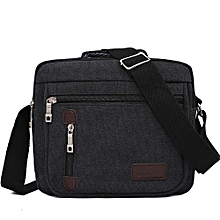 5588a76d015e Xiuxingzi Men Bag Vintage Business Messenger Bags Shoulder Crossbody Bag  Men Male Bag BK