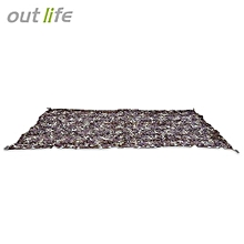 2 X 3M Woodland Camping Military Camouflage Net_MARPAT DESERT