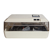 48-EGGS SOLAR INCUBATOR MACHINE