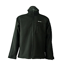 Jacket Konrad Soft Shell Men- T000250/021black- 2xl