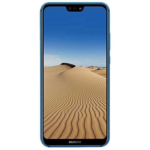HUAWEI Nova 3e / P20 Lite 4G Phablet Kirin 659 Octa Core 4GB + 64GB-BLUE