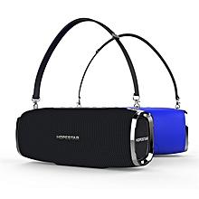 HOPESTAR A6 Portable Bluetooth Speaker 34W Three Units 6000mAh IPX6 Waterproof Outdoors Loudspeaker