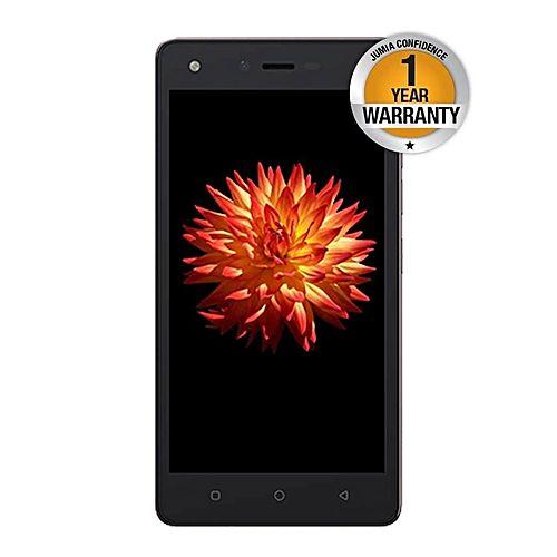 TECNO W3 LTE, 8GB, (Dual SIM), Gold