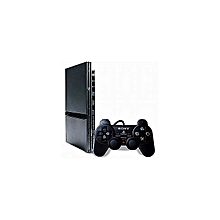 PlayStation 2 Console Slim