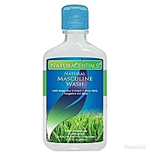NaturaCentials Masculine Wash 200ml
