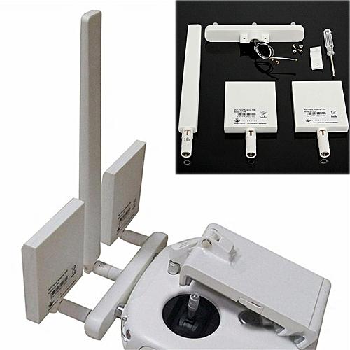 Standard WiFi Signal Range Booster Extender Antenna Kit For DJI Phantom  ARGtek
