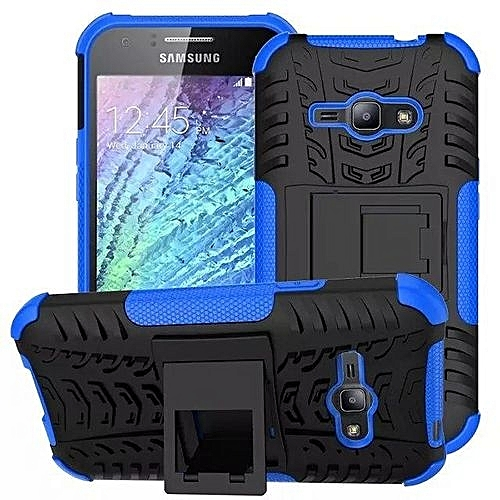 official photos 0882d c0997 Phone Case For Samsung Galaxy J1 2016 ,Iron Hard PC Man Armor Shield  Case,Hybrid Silicone +TPU Cover Case For Samsung Galaxy J1 (2016)
