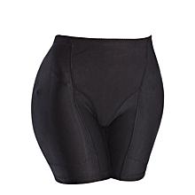 Butt Enhancer - Black