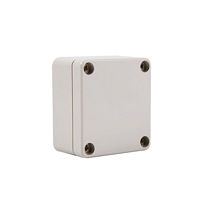 Buy UNIVERSAL Waterproof Junction Boxes Connection Outdoor ...
