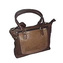 Clarks Pure Leather Handbag