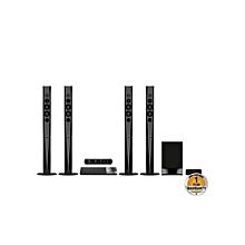 Home Theatre - 3D Blu-Ray Disc - 5.1 Ch - N9200W - Black