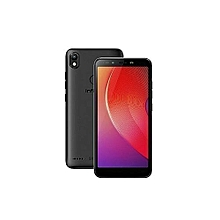 "SMART 2 - 13MP+8MP - 16GB - 1GB - FingerPrint - 5.5"" - 4G LTE Dual SIM - Black"
