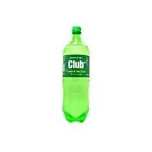Lemon & Lime Pet Bottle 1.25 L
