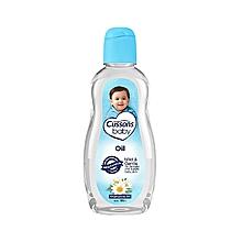Baby Mild & Gentle Oil - 100ml