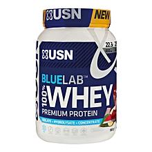 100% whey premium protein 908 Grams (Vanilla)